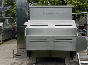 SEYDELMANN P-1500 Mixer