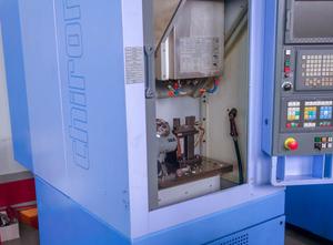 Chiron FZ08S Bearbeitungszentrum Vertikal