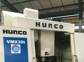 Hurco VM X 30 T P210310070