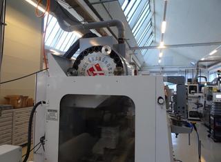 Haas VF-2DTRHE P210310071