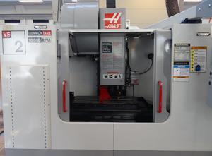 Haas VF-2DTRHE Bearbeitungszentrum Vertikal