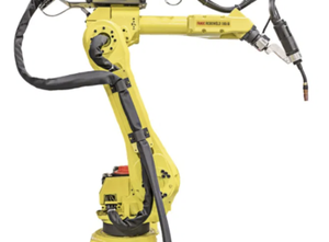 Fanuc 100ib Industrial Robot