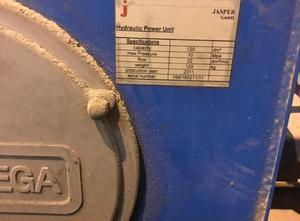 JASPER GMBH hydraulic power unit