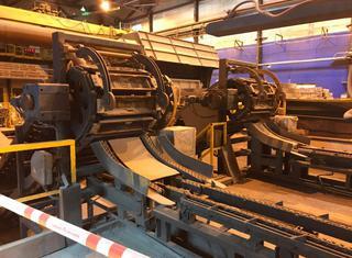 JASPER GMBH hydraulic power unit P210311001