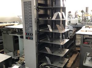 Macchina post stampa Horizon AC-8000 S