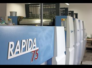 Koenig & Bauer Rapida 75-4 P210311019