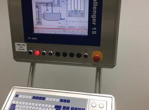 Huettlin  HGM 250 Pharmaceutical granulator