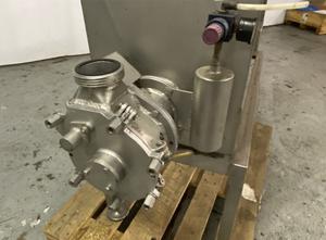 Egretier 62 A D2RB Pumpe
