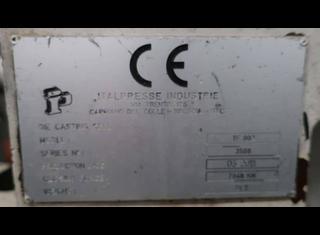 Italpresse TF800 P210311029