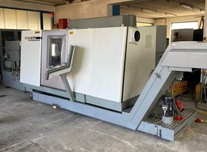 Gildemeister CTX 420 linear V6 Drehmaschine CNC