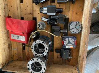 Gildemeister CTX 420 linear V6 P210311034