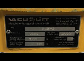 Vaculift U125-2 P210311038
