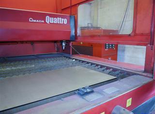 Amada QUATTRO P210311054