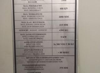 Safan SMK-K40-2050 P210311055