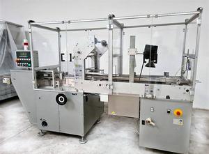 CAM ASB38 Umverpackungsmaschine