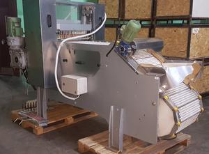 Máquina para el procesamiento de alimentos Başkaya Makina, Turkey BM-CC-A