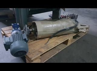 Başkaya Makina BM-CC-A P210311060