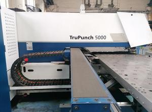 Trumpf TruPunch 5000 CNC Stanzmaschine