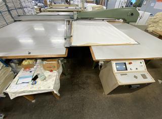 Nähmaschinenfabrik Emil Stutznäcker GmbH E725 CNC503N P210311062