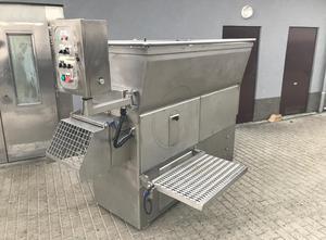 Mixer-grinder with loader Velati 1000 litres 180mm