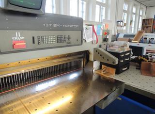 Polar 137 EM-MONITOR P210311092