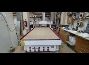 OMNI CNC Technology OMNI 1315 Wood CNC machining centre