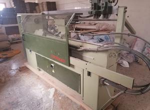 Centauro T5 1996 with sharpening machine