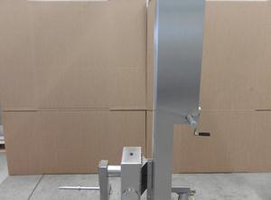 Bohle PH 200 mobiler Pharma-Heber zum Handling von Containern, Paletten, etc.