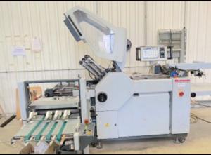 Horizon AFC-566FKT folding machine