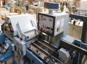 MBO  K55/4 KL folding machine