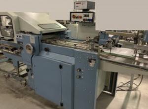 MBO T500-F folding machine