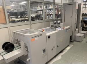 Assembleuse Horizon VAC-100a+m, SPF-20A, FC-20A