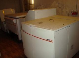Agfa Palladio P210312020