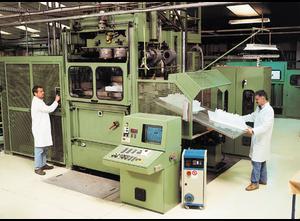 IMP 800 x 1200 mm  Tiefziehmaschine