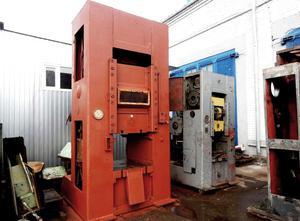 Prensa de rótula K8340 1000 ton