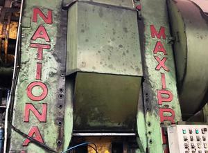National 1600T Штамповочный пресс