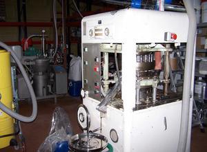 Machine à comprimer rotative révisée frogerais MR20 1