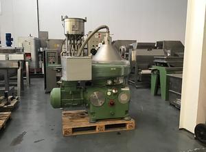 GEA RSC 50-06-506 Zentrifuge