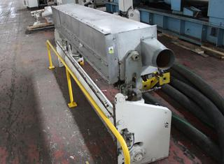 Battenfeld Gloucester Twin Roll Cast Cooling Calender P210312070