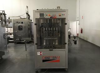 Dositerm Automatic dosing dositerm P210312071