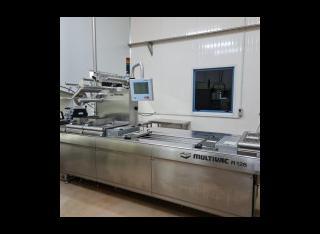 Multivac R126 P210312080