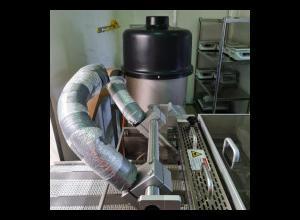 Multivac R126 Thermoform Füll- und Schließanlage