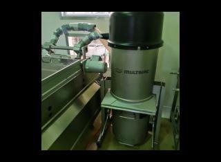 Multivac R126 P210312082