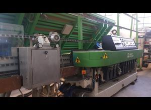 Lattuada Gamma 10 EL Стеклообрабатывающее оборудование для разделки кромок