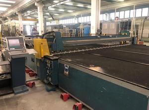Lisec Vb45 Glass cutting / edging machine
