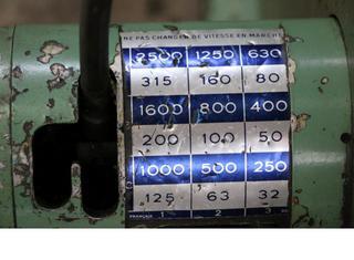 Cazeneuve HB 500 P210312107