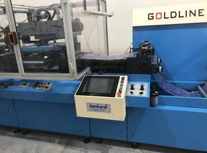 Lombardi Converting Machinery S.r.l. Lombardi Goldline 330 Konfektioniermaschine