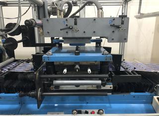 Lombardi Converting Machinery S.r.l. Lombardi Goldline 330 P210312112
