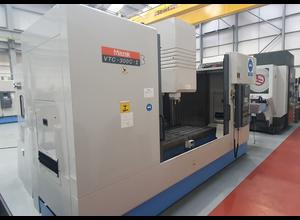 Centro de mecanizado vertical Mazak VTC 300C-II