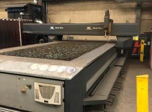 HPM Steelmax 4020 Schneidemaschine - Plasma / gas